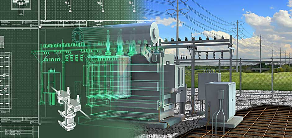 Substation Design Course in delhi, Substation Engineering