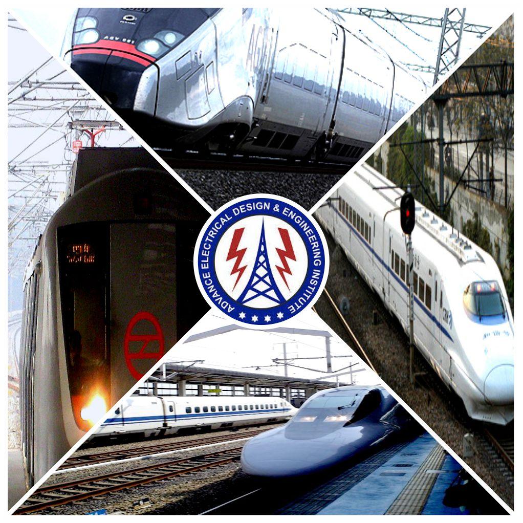 Traction Design Course institute in delhi, Railway Traction
