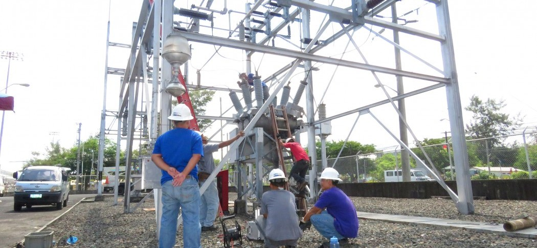 Maintenance and Protection of Substation Training Course in Delhi