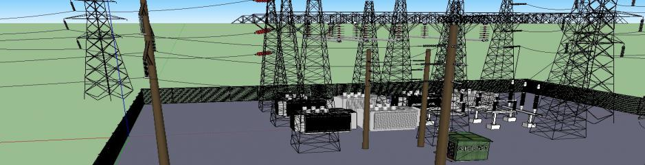 Substation Design Course Institute in india, Substation design Couse in delhi